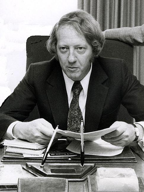 Robert Stigwood