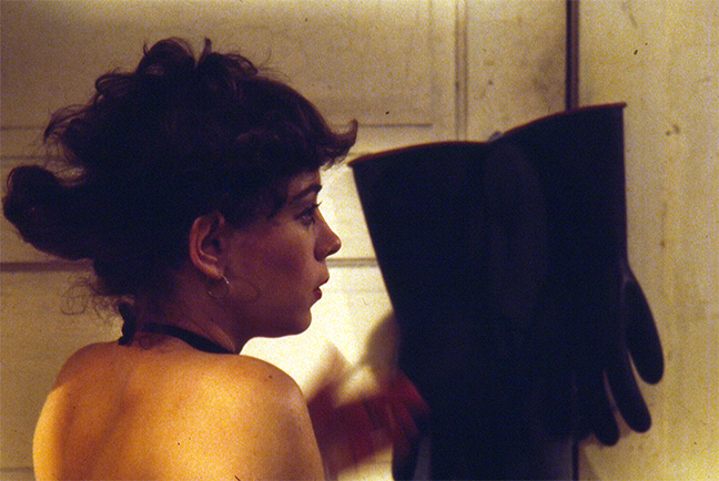 Christine De Shaffer