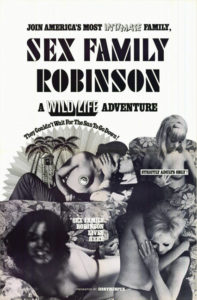 Sex Family Robinson