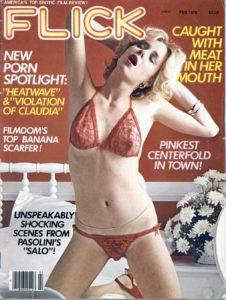 Flick magazine