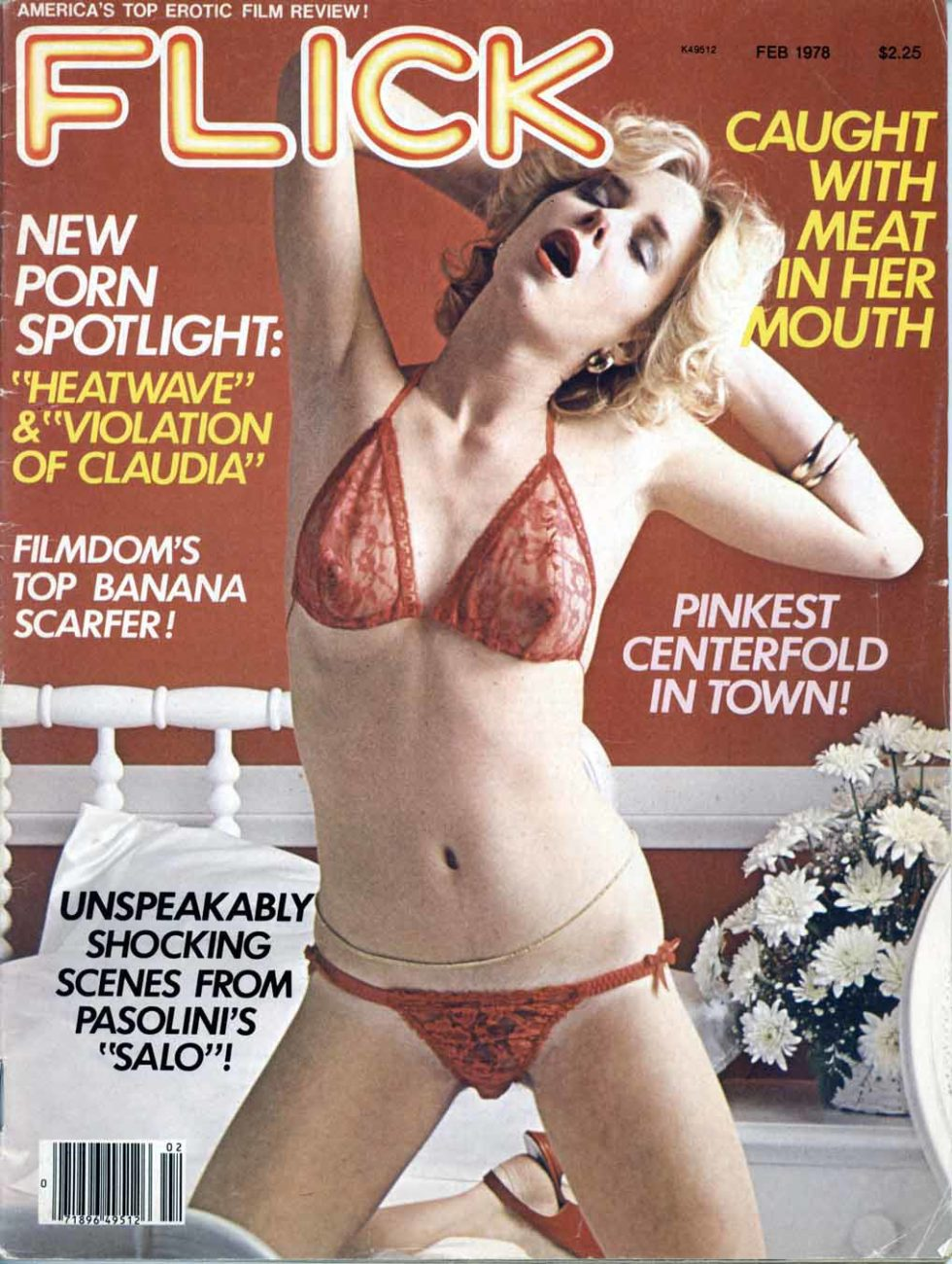 Flick magazine: 1977 – 1978 <br />The Complete Set