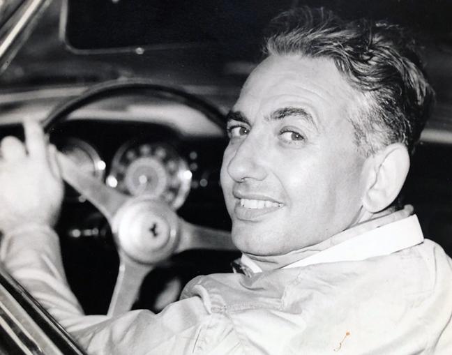 Leonard Burtman