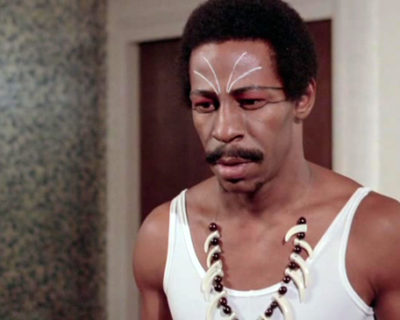 Johnnie Keyes (1940 &#8211; 2018): His Life In His Own Words <br />Podcast 59 (reprise with a new introduction)