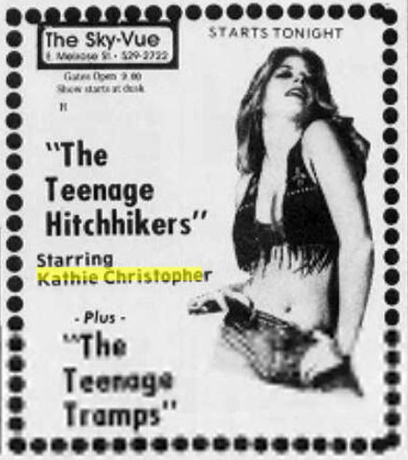 Kathie Christopher