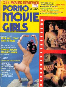 Porno Movie Girls