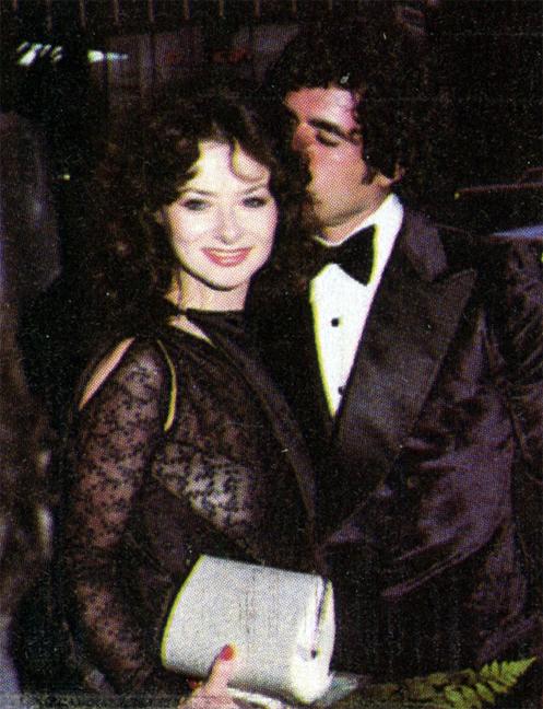 Veronica Hart, Jamie Gillis