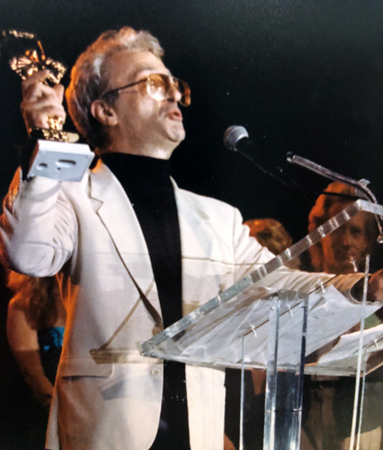Jose Duval