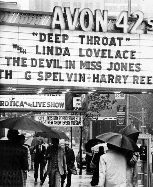 Avon Theaters