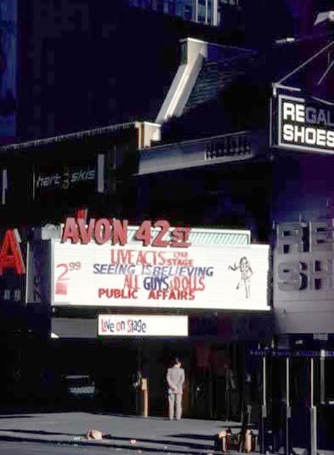 Avon 42