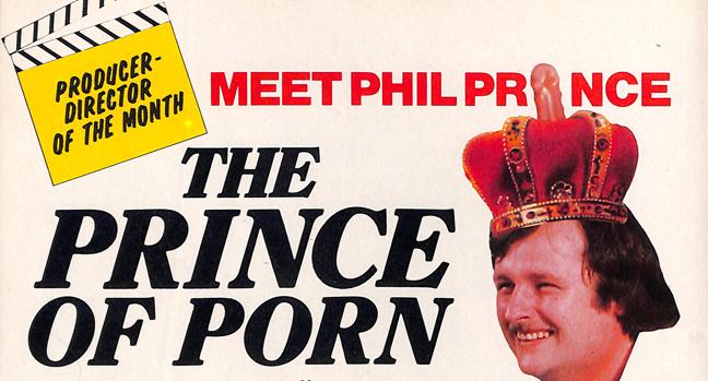 Phil Prince