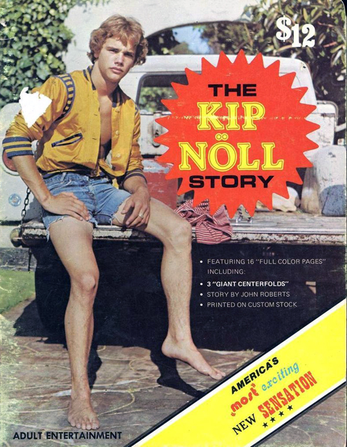 Kip Noll