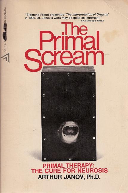 Primal Scream Therapy