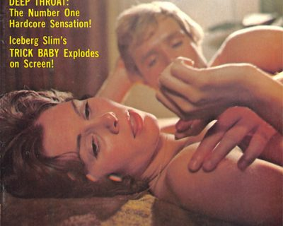 Adult Film World magazine in 1973/1974: <br />The Complete Issues