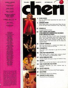 Cheri 1977