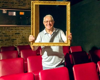 Le Beverley – The Last Days of an Adult Cinema