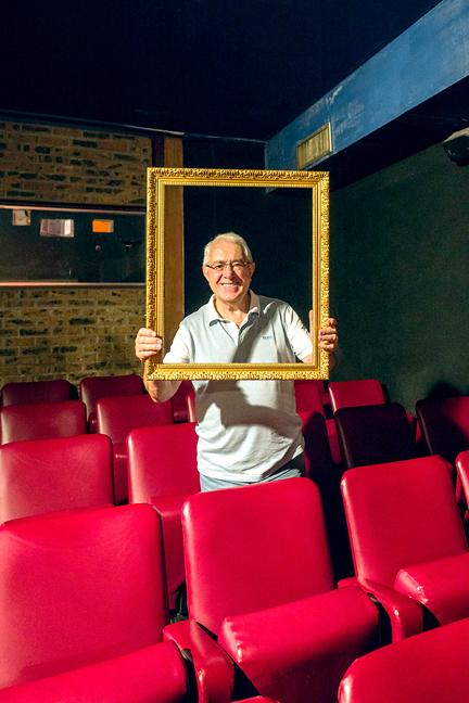 Le Beverley – The Last Days of an Adult Cinema