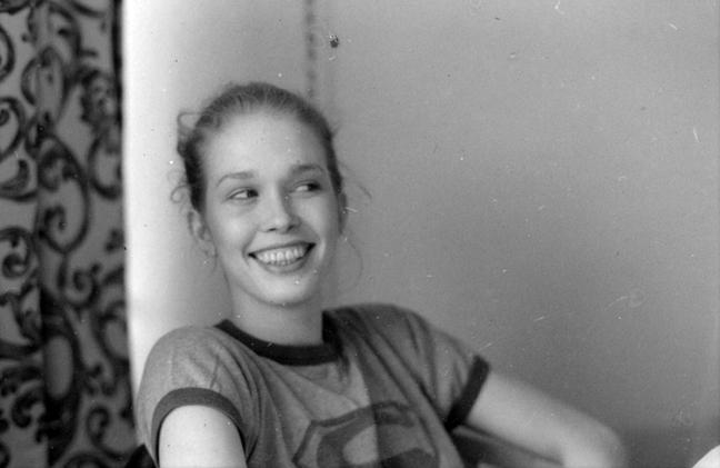 Serena in 1976: Super Woman