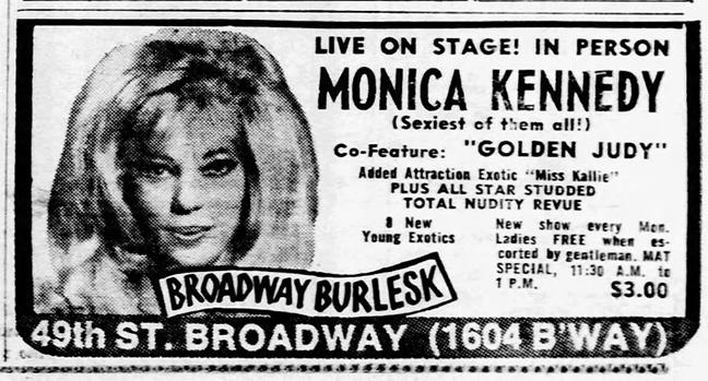 Monica Kennedy
