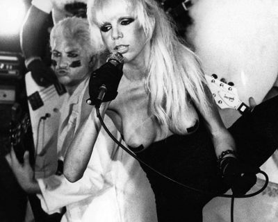 Times Square's Most Outrageous Sex Show, The Queen of Shock Rock, and The Svengali – Part 2