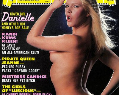 'Porn Stars' in 1982: An Issue by Issue Guide