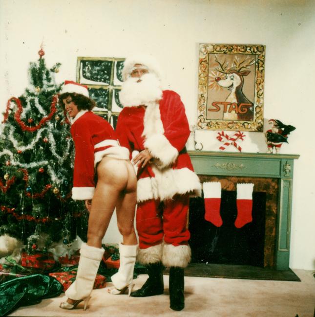 Happy Christmas – with Tiffany Clark
