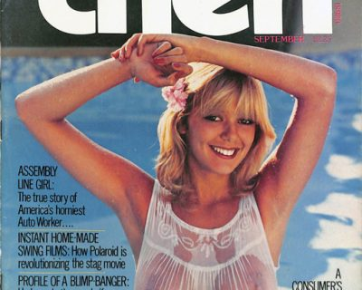 Cheri magazine in 1978: <br />The Third Year – An Issue by Issue Guide