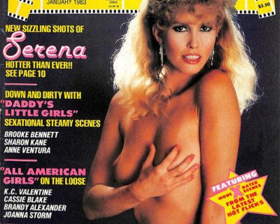 'Porn Stars' in 1983: <br />An Issue by Issue Guide