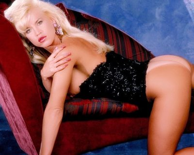 Amber Lynn: Rebel Yell! – Podcast 98