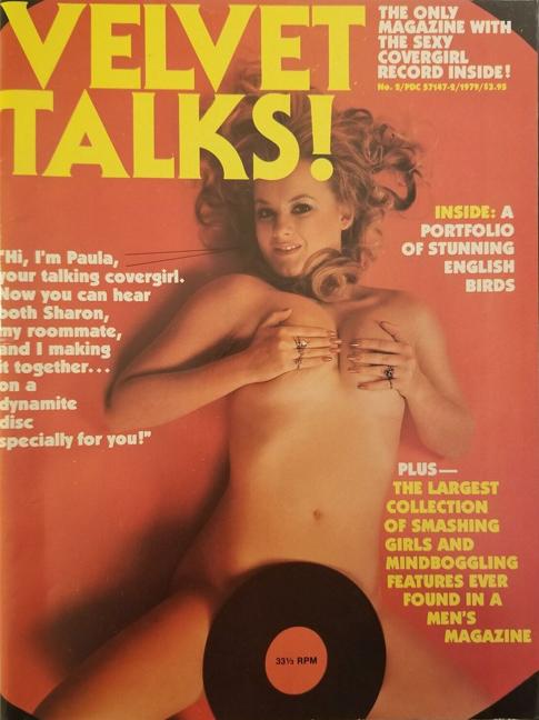 Velvet Talks