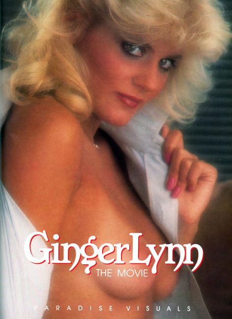 Ginger Lynn: The Incorporation of an Icon