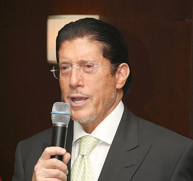 Carl Ruderman