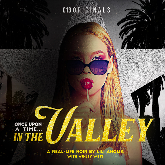 Introducing: 'Once Upon A Time… In The Valley'