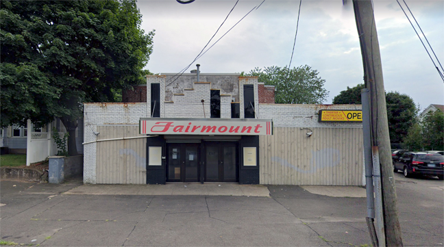 Fairmount Theatre