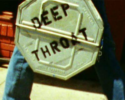 Declassified! FBI Deep Throat Files: Anatomy of an Investigation