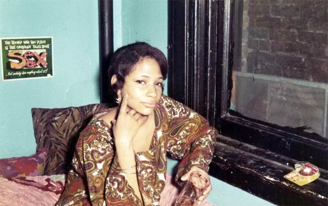 Brandy Lawrence