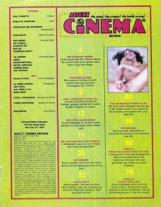 Adult Cinema Review 1983-05