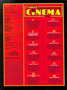 Adult Cinema Review 1983-06