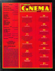 Adult Cinema Review 1983-09