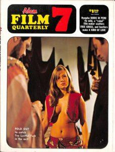 Adam Film Quarterly 1968-12