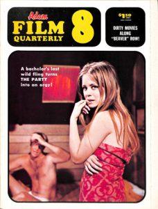 Adam Film Quarterly 1969-02