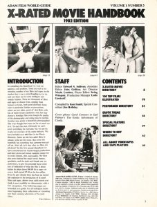 1982-01 Adam Film World Guide