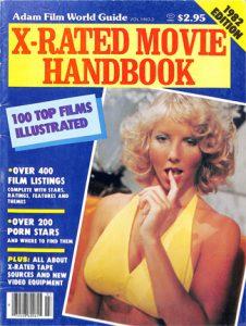 Adam Film World Guide 1982-01