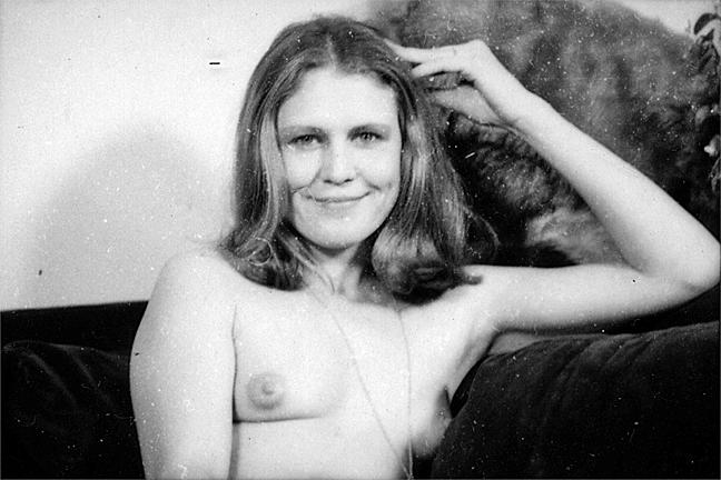 Ursula Austin