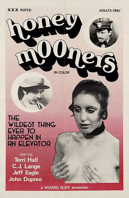 The Honeymooners (1976): Images, Ghosts, and Whispers