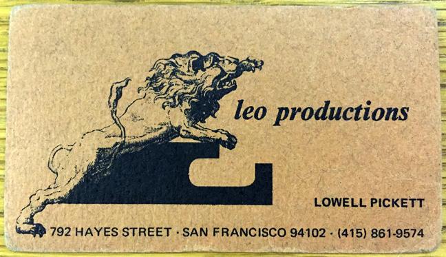 Leo Productions