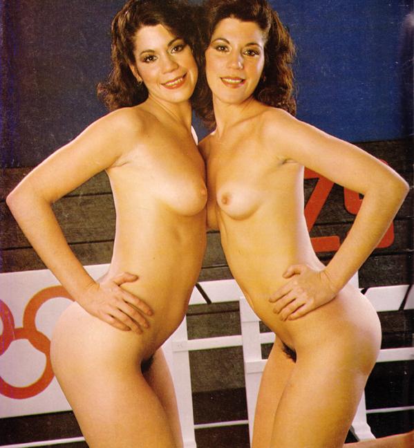 Sloan Twins