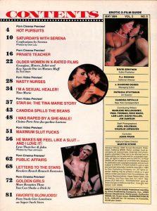 Erotic Film Guide 05-84