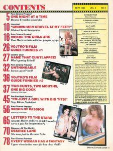 Erotic Film Guide 09-84