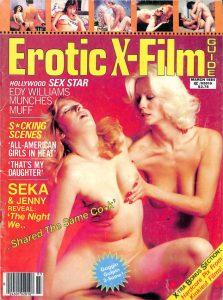 Erotic X Film Guide