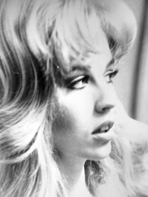 Jeanne Silver: Scrapbooks of an AVN Hall of Famer